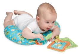 ejercicios de atención temprana en bebes