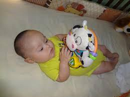 bebe psicomotricidad infantil