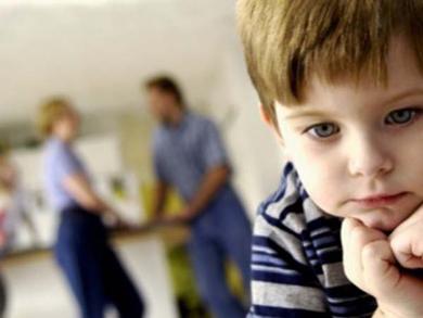¿Cómo le digo a mi hijo/a que ha fallecido un familiar querido?