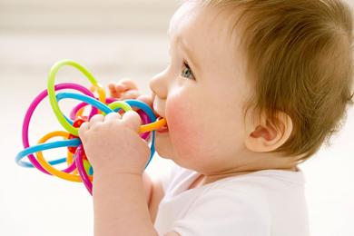 Estimulación de bebés de 4 meses – Consejos prácticos