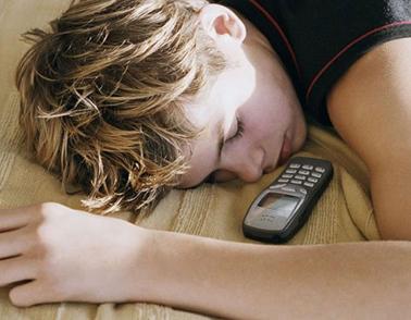 Nomofobia en niños: La adicción al móvil de la nueva era