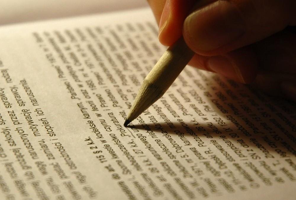 Técnicas de Estudio Parte (V) – El Resumen