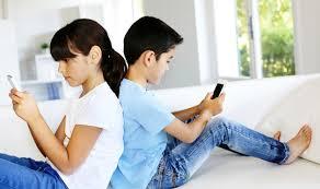 nuevas tecnologias infantiles