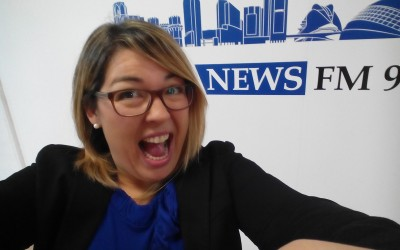 Comunicación, Emociones y Rabietas – Entrevista en la Radio Newsfm