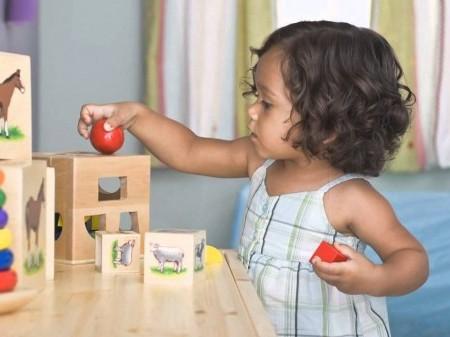 TALLER de ESTIMULACIÓN TEMPRANA (1 a 6 años)