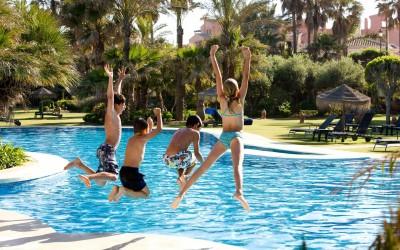 5 Juegos de Verano para Aprender con tus Hijos