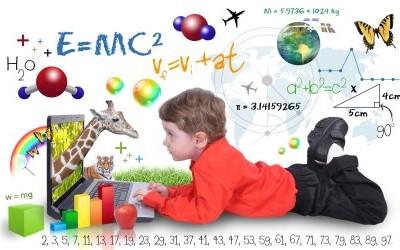 ¿Qué son las Altas Capacidades en niños y niñas?