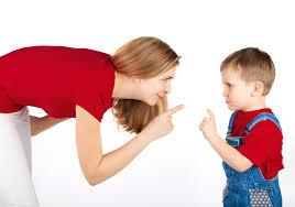 Límites en los niños ¿Sí o No?