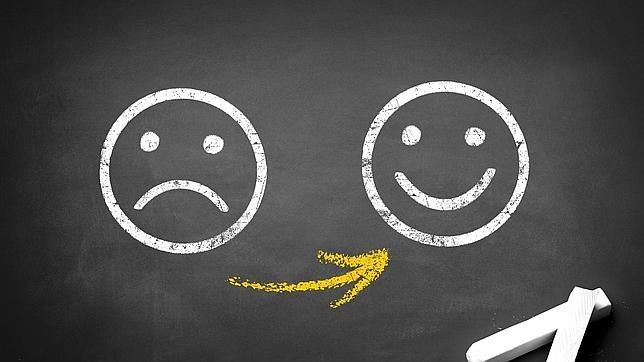 ¿eres feliz? Test de felicidad de oxford