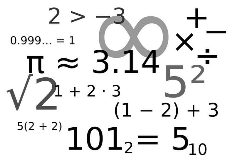 test psicotecnico de aptitud numerica